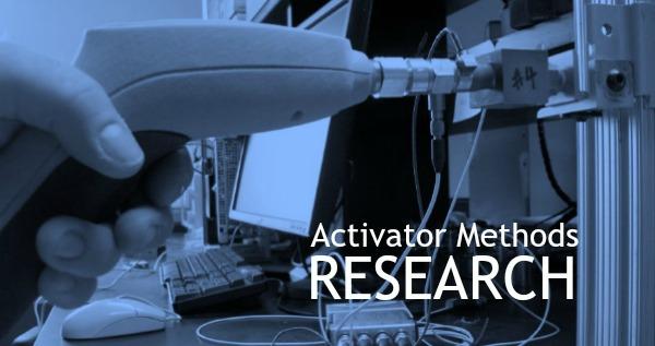 Activator Methods Research