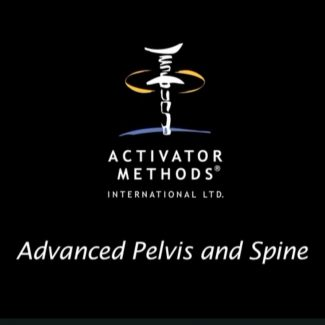 Advanced Pelvis and Spine
